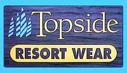 Topside Resort Wear